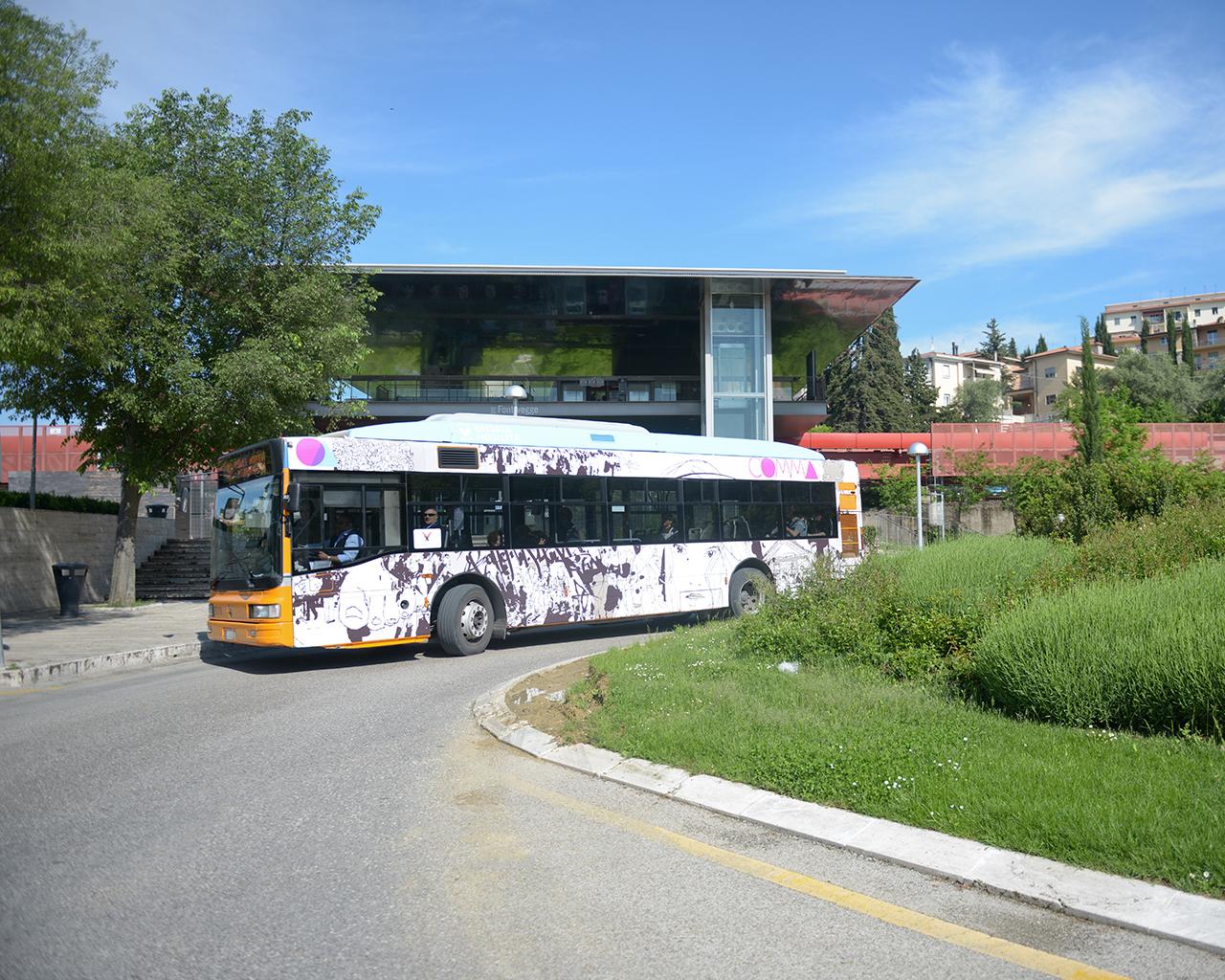 Umbria mobilita for Umbria mobilita