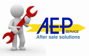NASCE AEP SERVICE srl