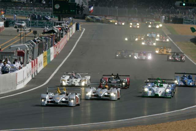 Aggiudicata ad AEP la gara per la rete interurbana di Le Mans