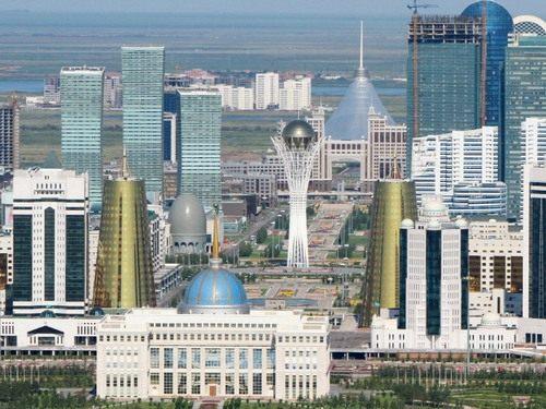 Astana sceglie la bigliettazione AEP