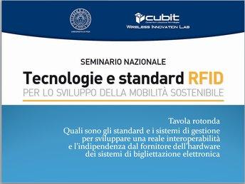 Convegno tecnologie e standard