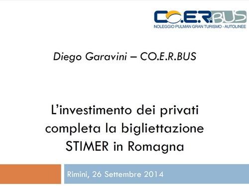 L'investimento dei privati completa STIMER
