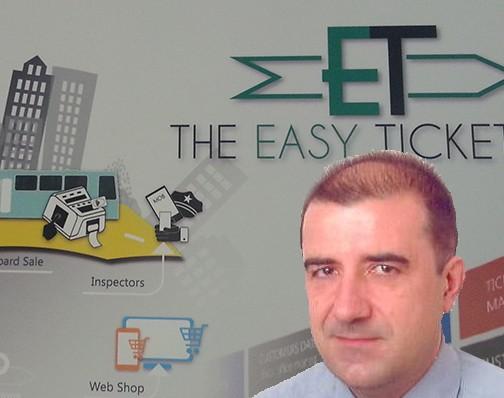 Laurent Viala passa ad AEP