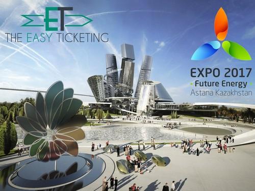 AEP presenta ad Astana le soluzioni di Expo 2017