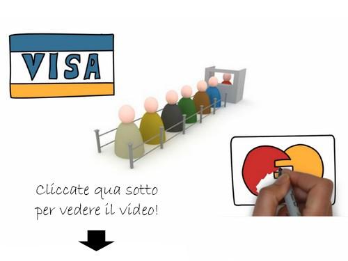 Video introduttivo alle carte EMV