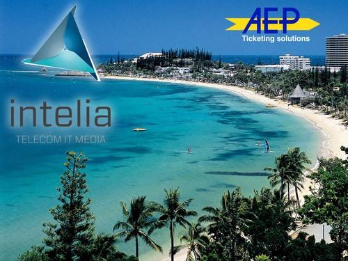 Si rafforza la presenza AEP nell'area del Pacifico francese