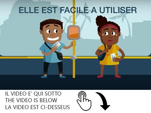 In funzione il sistema di Martinica: il video