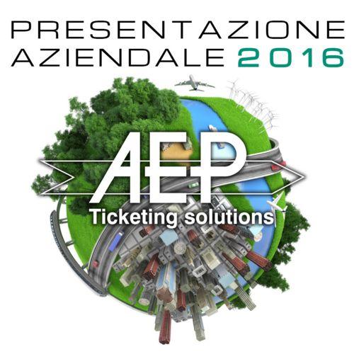 Presentazione Aziendale 2016