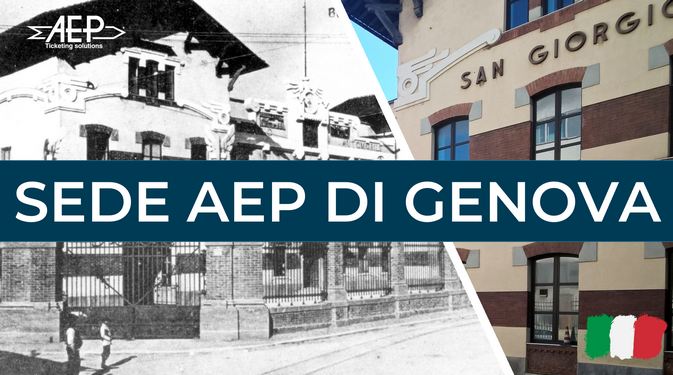 Liguria tender to Temporary Grouping of Companies AEP-Engineering