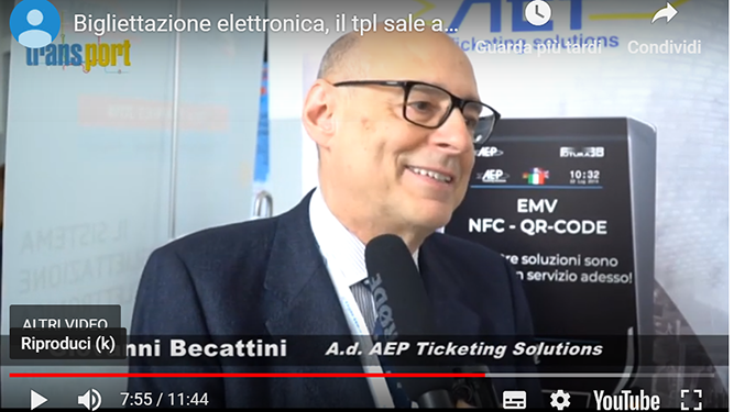 Intervista a Becattini su TELENORD