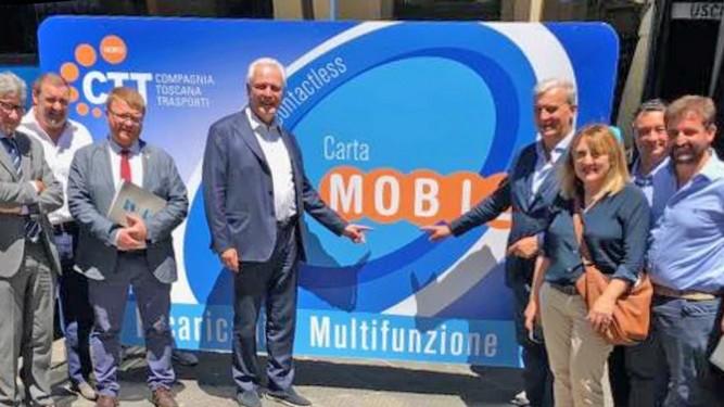 Carta Mobile CAP adesso anche extraurbana