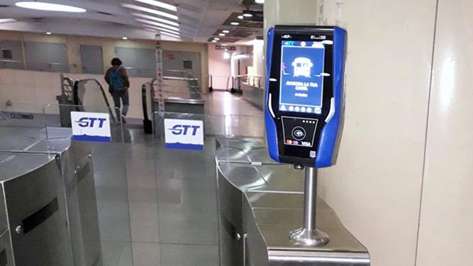 EMV a Torino: al via i primi test